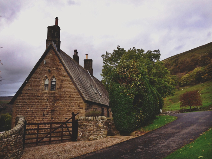 Cottage in Yorkshire Dales
